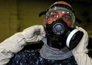 Urządzenia oczyszczające powietrze (filtry, filtropochłaniacze)