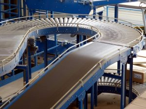Modernizacja linii technologicznej mająca na celu poprawę bezpieczeństwa pracy z wyłączeniem zakupu maszyn produkcyjnych i ich części